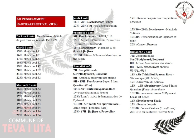 Au Programme du Rautirare Festival 2016.jpg